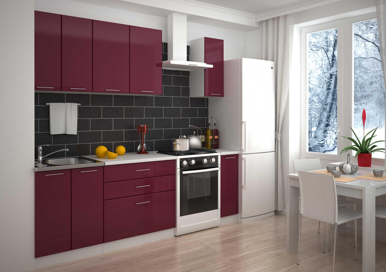 Новые кухни фото