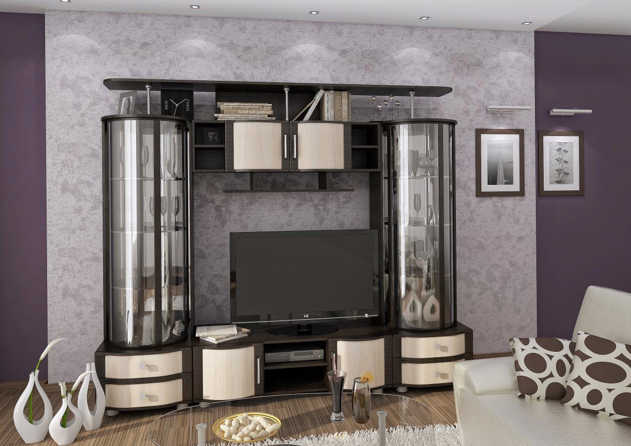 Мебель Для Гостиной Каталог Цены В Москве